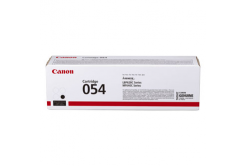 Canon toner oryginalny 054K, black, 1500 stron, 3024C002, Canon i-SENSYS LBP621Cw, 623Cdw, MF641Cw, 643Cdw, 645Cx