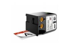 Dymo XTL 1868716, 51mm x 102mm, 70ks, czarny druk / biały podkład, taśma oryginalna