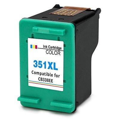 HP 351XL CB338E kolorowa tusz zamiennik