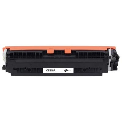 HP 126A CE310A czarny (black) toner zamiennik