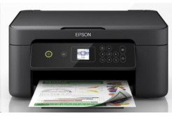Epson Expression Home XP-3100, A4, 1440x5760 dpi, 3in1, 33ppm, CIS, 1200x2400 dpi, USB, Wi-Fi Direct