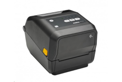 """Zebra ZD420 ZD42043-C0EW02EZ TT (cartridge) drukarka etykiet4"""" 300 dpi USB, USB Host, BTLE, WLAN (802.11ac) & BT v4.1"""
