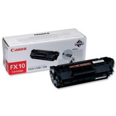 Canon FX-10 czarny (black) toner oryginalny