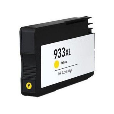 HP 933XL CN056A żółty (yellow) tusz zamiennik