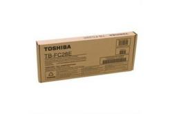 Toshiba TBFC28E pojemnik na zużyty toner, oryginalny