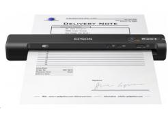 Epson WorkForce ES-60W skaner, A4, 600x600dpi, USB 2.0, Wi-Fi Direct