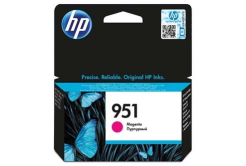HP CN051AE, č.951 purpurowy (magenta) tusz oryginalna