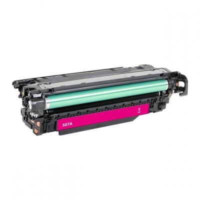 HP 507A CE403A purpurowy (magenta) toner zamiennik