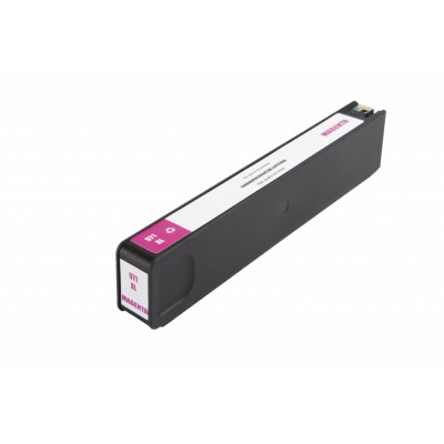 HP 971XL CN627AE purpurowy (magenta) tusz zamiennik