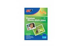 SCI GPP-260 Glossy Inkjet Photo Paper, 260g, 10x15cm, 20 lap, błyszczący papier fotograficzny
