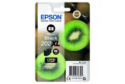 Epson 202XL T02H14010 foto czarny (photo black) tusz oryginalna