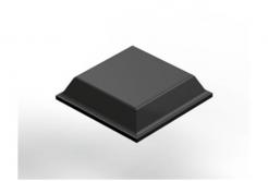 3M Bumpon SJ5008 czarny, taca = 80 szt.