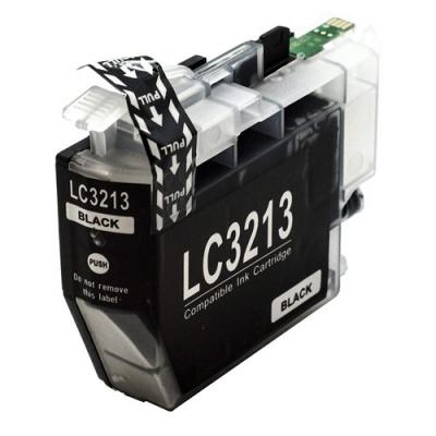 Brother LC-3213 czarny (black) tusz zamiennik
