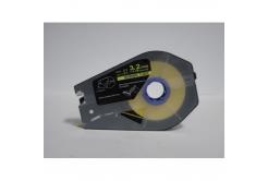 Rura termokurczliwa, okrągła Canon / Partex 3476A084, 2:1, 6,4mm x 5m, żółty
