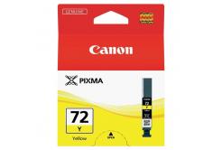 Canon PGI-72Y, 6406B001 żółty (yellow) tusz oryginalna