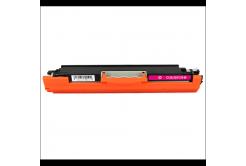 Canon CRG-729 purpurowy (magenta) toner zamiennik