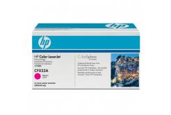 HP 646A CF033A purpurowy (magenta) toner oryginalny