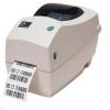 Zebra TLP2824 Plus 282P-101221-040 drukarka etykiet, 8 dots/mm (203 dpi), peeler, RTC, EPL, ZPL, LPT