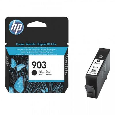 HP 903 T6L99AE czarny (black) tusz oryginalna