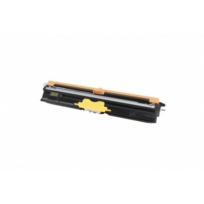 Konica Minolta A0V306H żółty (yellow) toner zamiennik