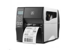 Zebra ZT230 ZT23043-D0E200FZ DT drukarka etykiet, 300 DPI, RS232, USB, INT 10/100