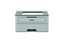 Brother HL-B2080DW drukarka laserowa - A4, 34ppm, 1200x1200, 64MB, USB 2.0, WIFI,LAN, DUPLEX - BENEFIT
