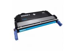 HP 643A Q5951A błękitny (cyan) toner zamiennik