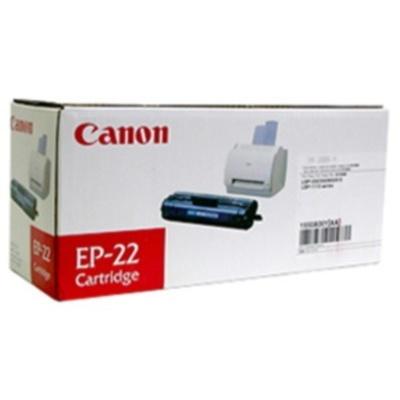 Canon EP-22 czarny (black) toner oryginalny