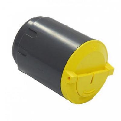 Samsung CLP-Y300A żółty (yellow) toner zamiennik