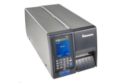 Honeywell Intermec PM43 PM43A11000040202 drukarka etykiet, 8 dots/mm (203 dpi), rewind, disp., multi-IF (Ethernet)