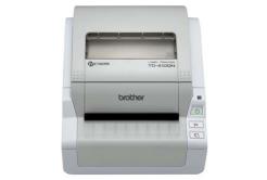 Brother TD-4100N TD4100NYJ1 drukarka etykiet
