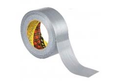 3M 2903 uniwersalny taśma teszt. tylna, srebrny, 48 mm x 50 m