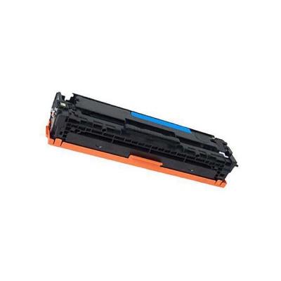 HP 410X CF411X błękitny (cyan) toner zamiennik