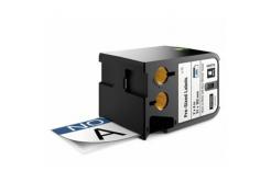 Dymo XTL 1868715, 51mm x 102mm, 70ks, czarny druk / biały podkład, taśma oryginalna