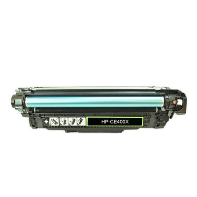 HP 507X CE400X czarny (black) toner zamiennik