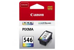 Canon CL-546 kolorowa (color) tusz oryginalna