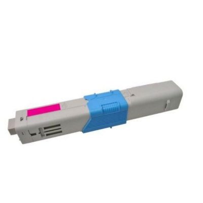 OKI 44469705 purpurowy (magenta) toner zamiennik