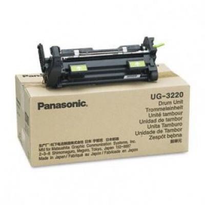 Panasonic UG-3220 czarny (black) bęben oryginalny