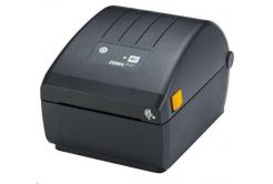 Zebra ZD220 ZD22042-D1EG00EZ DT drukarka etykiet, 8 dots/mm (203 dpi), peeler, EPLII, ZPLII, USB