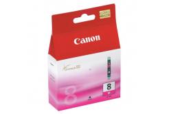 Canon CLI-8M, 0622B001 purpurowy (magenta) tusz oryginalna