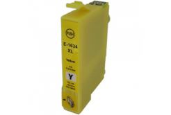 Epson T1634 XL żółty (yellow) tusz zamiennik