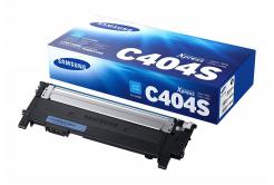 HP ST966A / Samsung CLT-C404S błękitny (cyan) toner oryginalny