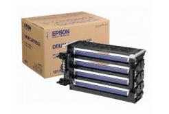 Epson C13S051211 kolorowa bęben oryginalny