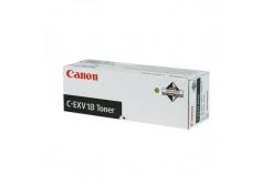 Canon C-EXV18 0386B002 czarny (black) toner oryginalny