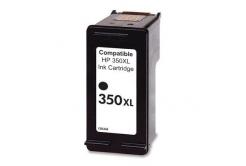 HP 350XL CB336E czarny (black) tusz zamiennik
