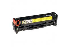 HP 304A CC532A żółty (yellow) toner zamiennik