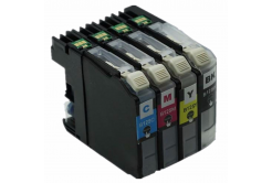 Brother LC-125XL/LC-127XL multipack tusz zamiennik