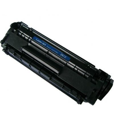 HP 12A Q2612A czarny (black) toner zamiennik