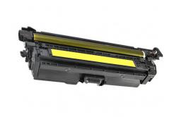HP 128A CE322A żółty (yellow) toner zamiennik