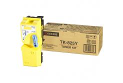 Kyocera Mita TK-825Y żółty (yellow) toner oryginalny